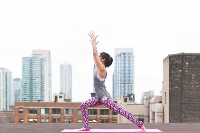 Les 4 vraies raisons de pratiquer les postures de yoga