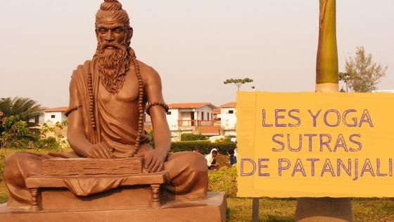 Les Yoga Sutras de Patanjali, le texte de référence du yoga