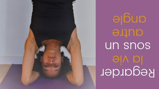 Hatha Yoga: les 5 inversions de base pour réduire le stress